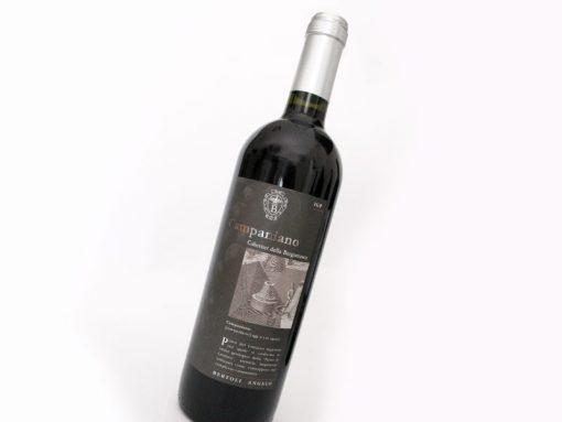 cabernet della Bergamasca
