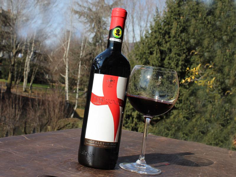 vino bergamo