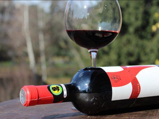 bergamo vino rosso